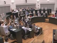 Carmena aprueba un PEF con recortes de 127 millones de euros para cumplir con Hacienda
