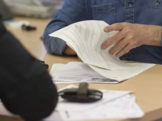 Trabajadores, trabajador, trabajo, Seguridad Social, Oficina de empleo