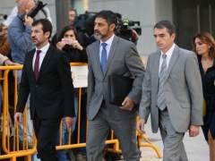 La intendente de los Mossos queda en libertad tras pedir el fiscal prisión bajo fianza