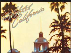 Eagles reeditarán por primera vez 'Hotel California'