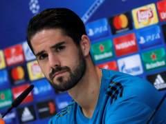 """Isco: """"Cristiano tiene que ganar el Balón de Oro sí o sí"""""""
