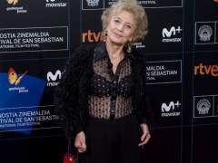 Marisa Paredes, Goya de Honor 2018