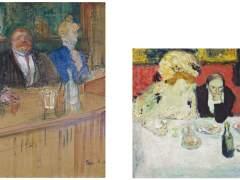 Toulouse-Lautrec y Picasso: un genio que alimentó a otro