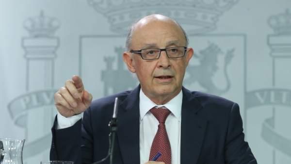 Las cuentas del Ayuntamiento de Madrid, intervenidas