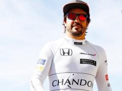 Oficial: Fernando Alonso seguirá en McLaren la próxima temporada