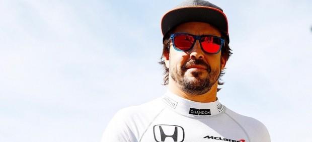 Oficial: Fernando Alonso seguirá en McLaren una temporada más