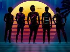 Una serie de tv contará la historia del grupo Menudo