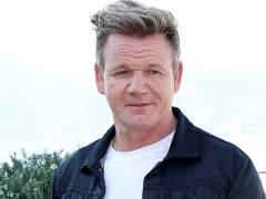 Gordon Ramsay emprende una cruzada contra la cocaína