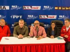 La ANC de Venezuela toma hoy juramento a los gobernadores regionales