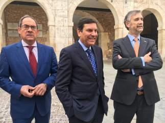 Fernández-Mardomingo, Carriego y Pérez Mateo.S