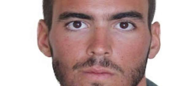 Piloto del Ejército del Aire Fernando Pérez Serrano  muerto en accidente aéreo