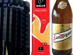 Lista de compañías que han abandonado Cataluña debido al proceso independentista