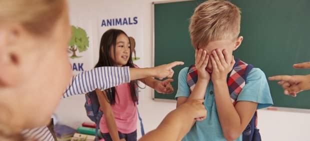 Acoso escolar: cómo abordarlo cuando se detecta