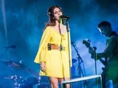 Lana del Rey anuncia dos conciertos en España para abril de 2018