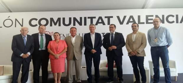 Climent anuncia una inversión de 52 millones para los polígonos industriales