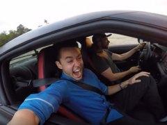 Dani Clos, de piloto de Fórmula 1 a 'acojonar youtubers'