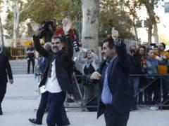 """Amnistía Internacional ve """"excesivo"""" encarcelar a los Jordis"""