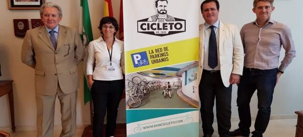 Nota De Prensa. Bicicleta
