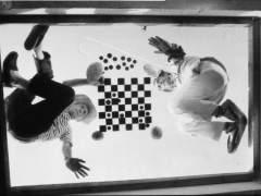 Marcel Duchamp y Salvador Dalí: los polos opuestos se atraen
