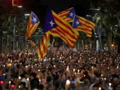 Así te hemos contado la jornada del 17-O en Cataluña