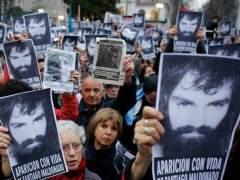 Investigan si el cuerpo hallado es el del joven argentino desaparecido
