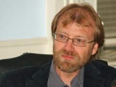 George Saunders gana el premio Booker con una novela sobre Lincoln