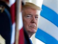 Un juez bloquea el tercer veto migratorio de Trump