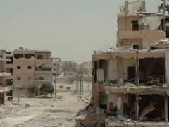 Liberada Al Raqa, el bastión sirio de Estado Islámico