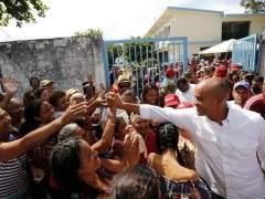 Los resultados de las elecciones regionales dividen a la oposición venezolana