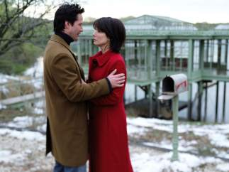 'La casa del lago' (2006)