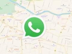 WhatsApp te deja compartir tu ubicación en tiempo real