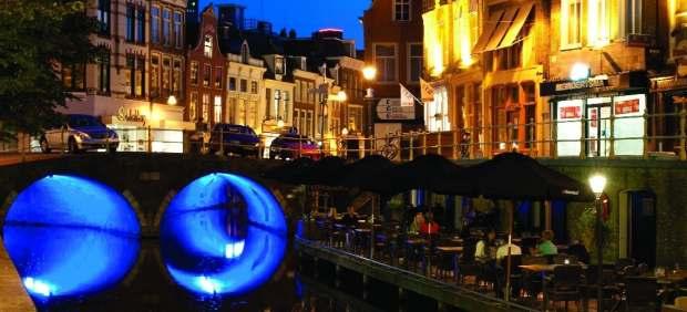 Un paseo por la holandesa Leeuwarden, la Capital Europea de la Cultura en 2018