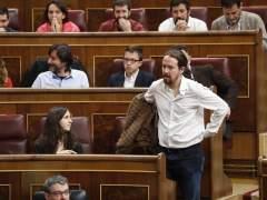 Podemos suspende su asistencia a la comisión territorial del PSOE y no irá si se aplica el 155