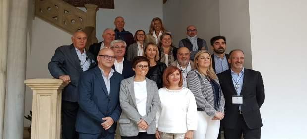 Andalucía presenta su oferta de congresos en Úbeda y Baeza (Jaén)