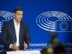 Sánchez plantea a Puigdemont dos formas de evitar el 155: la ley o elecciones