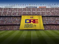 La ANC y Òmnium rechazan ir al palco del Barça