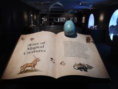 Harry Potter ofrece en Londres un viaje a la historia de la magia