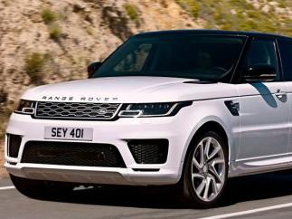 Land Rover Range Rover Sport 2.0 Si4 PHEV 297 kW (404 CV) SE