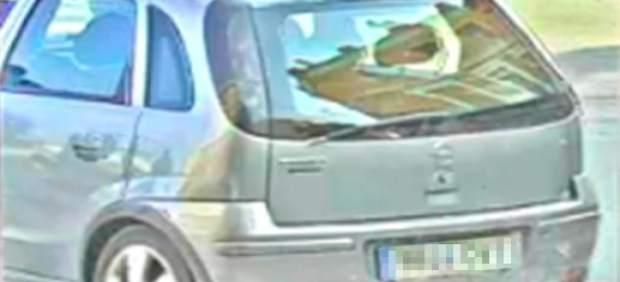 Vehículo detenido por tirones de bolso en El Vendrell