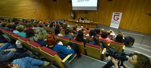Diputación de Granada presenta el proyecto 'Con-secuencias'