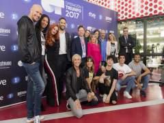 'Operación Triunfo' lanza su canal online