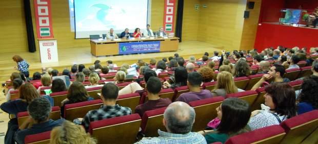 Jornada internacional de salud y trabajo, organizada en CCOO