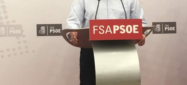 Adrián Barbón (FSA-PSOE)