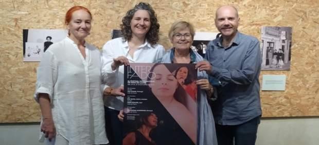 Presentación del festival Interfado de Lleida