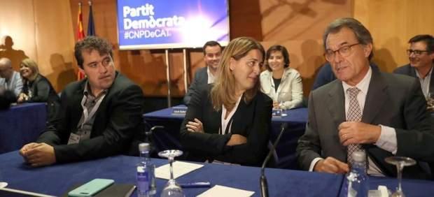 Consell nacional del PDeCAT