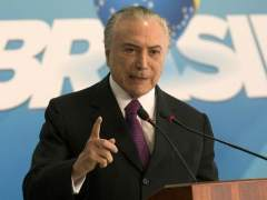 El presidente de Brasil gana su primer pulso frente a las acusaciones de corrupción