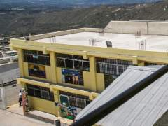 Detenido un profesor por abusos sexuales a 84 escolares en Quito