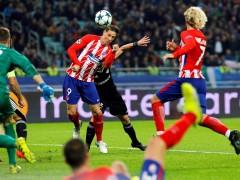 El Atlético agrava sus dudas... pero aún depende de sí mismo