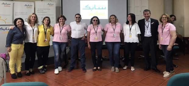 La unidad de diagnóstico para el cáncer de mama de Mesa del Castillo, en Sabic