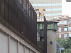 Cárcel Modelo de Barcelona.